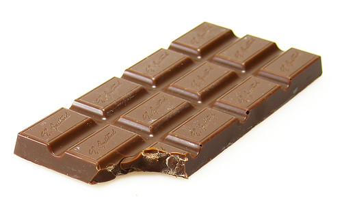 E. Guittard Orinoco Milk Chocolate