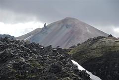Brennisteinsalda (siggi geirs) Tags: lava iceland sland hraun brennisteinsalda hverasvi