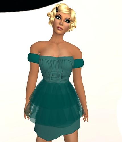 dress & skin 1L each