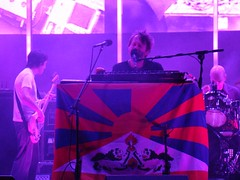Radiohead, 8\12\08, Camden, New Jersey, Susquehanna Bank Center (bonobaltimore) Tags: music concert livemusic thomyorke radiohead jonnygreenwood camdennewjersey colingreenwood philselway edobrien bonobaltimore michaelkurman mikekurman inrainbows susquehannabankcenter august122008 inrainbowstour
