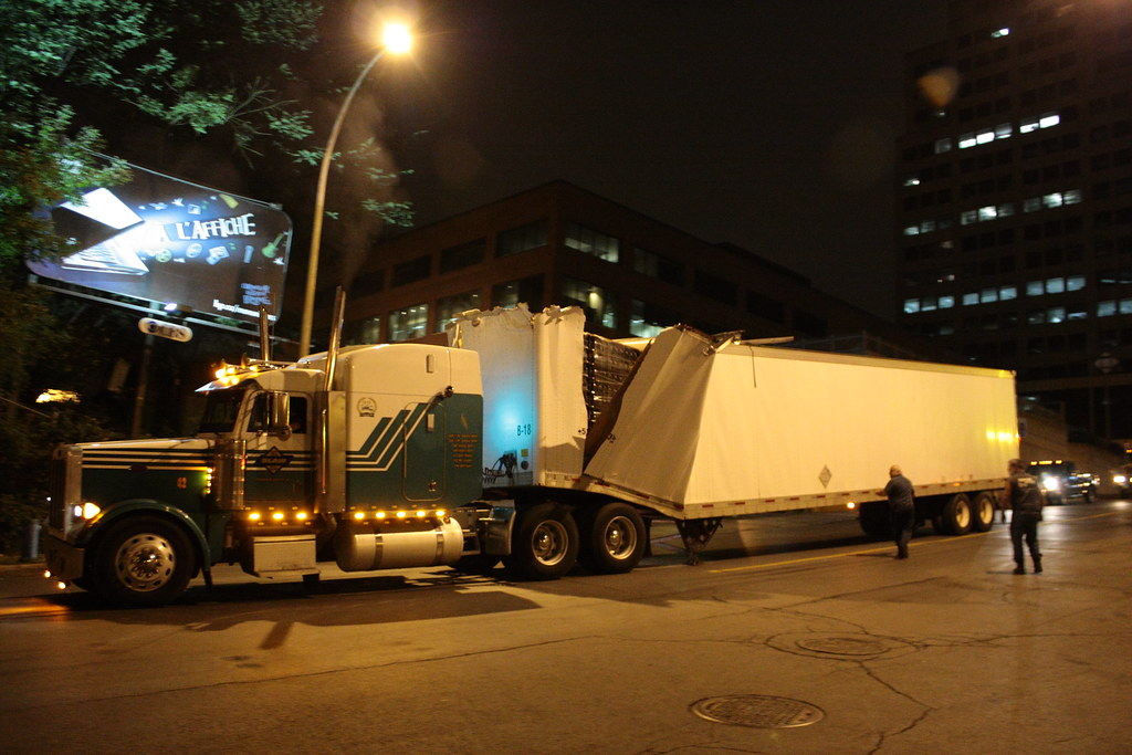 unstuck truck