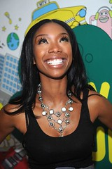 brandy making a come back