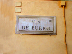 De' Burro