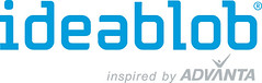 ideablob - BlogOrlando sponsor