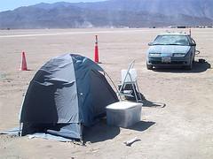Last Camp