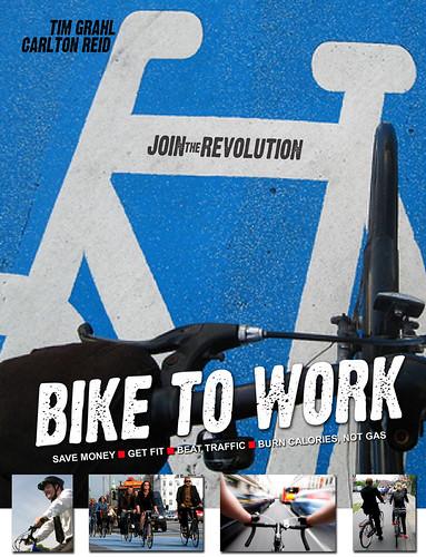BiketoWorkCoverArtBLUE