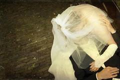 Wedding (siebe ) Tags: wedding holland texture love dutch groom bride nederland thenetherlands romance bridal mariage liefde huwelijk trouwen bruiloft bruid bruidegom trouwfoto bruidsreportage trouwreportage huwelijksreportage bruidsfoto bridalsiebe wwwmooietrouwreportagesnl