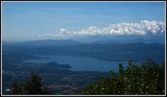 Fine del Lago Maggiore