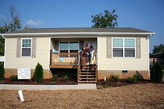 AP 011 (Habitat for Humanity of Cleveland) Tags: dedication apostles