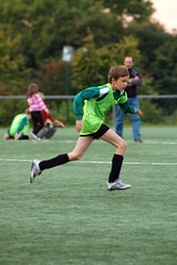 DSC_2573 (David Delisio Photography) Tags: game boys sport kids ball germany play fussball baumholder soccersoccer