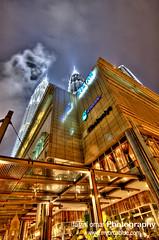 Suria KLCC Building (FaizaL Omar 9W2FEL) Tags: blue building malaysia orca kualalumpur omar hdr faizal architure suriaklcc photomatix tonemapping myorcablue souyheastasia