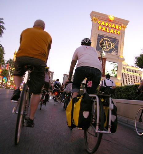 Mobile Social Las Vegas