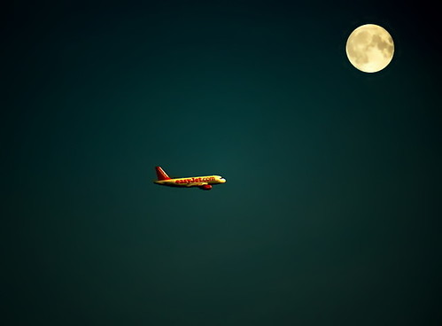 Night Flight / Aniruddha Bokil