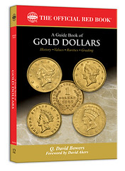 Bowers, Guilde Bool of Gold Dollars