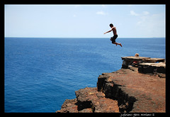 Ka Lae Kau District Big Island Hawaii (j glenn montano 3) Tags: point island hawaii big jumping district united glenn southern most states ka montano kau lae justiniano colourartaward