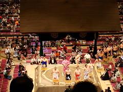 Ritual sumo