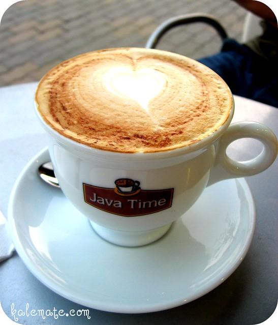 ذرات ملح على فنجان قهوتي !!!  2917079971_069c8ae801_z