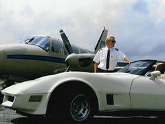 Jet Vet Perry, MyLastBite.com