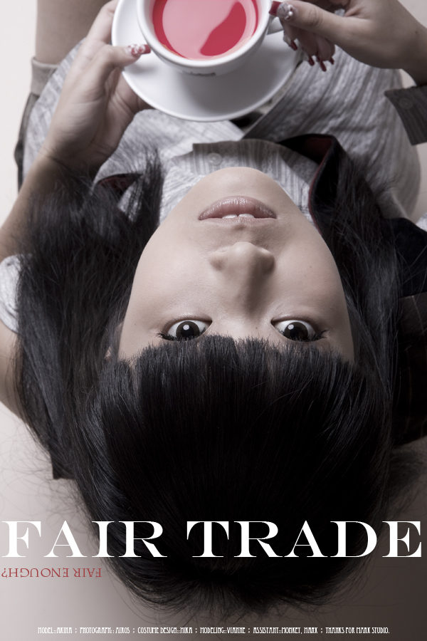 Fair Trade(Fair Enough?)