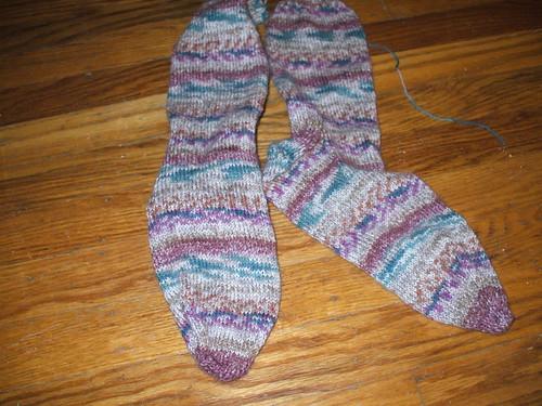 Joanne's Socks