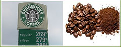 Starbucks diesel by momentimedia
