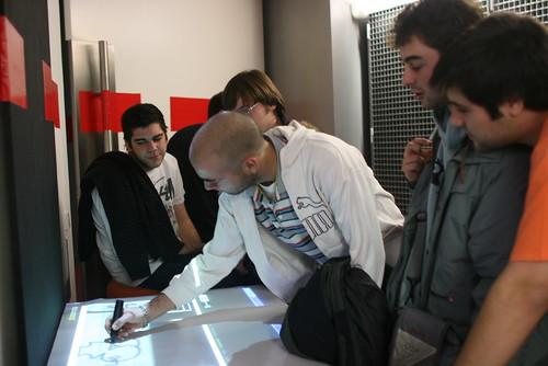 Visita Istituto Europeo di Design
