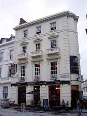 Picture of Morpeth Arms, SW1P 4RW