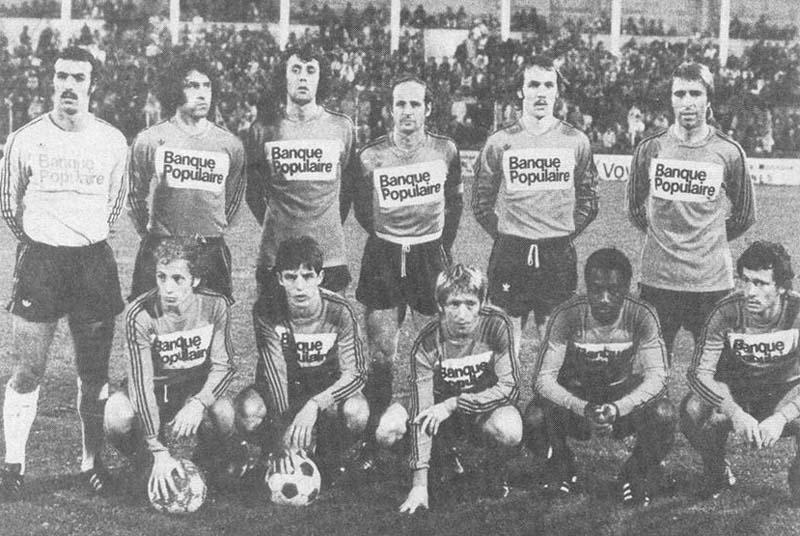 rennes 1975-76