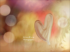 "~  ""  ""  (Ana Ksa  ) Tags: winter love canon eos ana heart bokeh d 40 ksa"