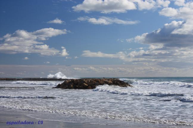 La mar de brava 2