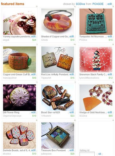 PCAGOE Scavenger Hunt Treasury Revised