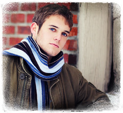 DASHING  in the snow  :) (jaki good miller) Tags: winter portrait senior interestingness blueeyes handsome explore teen exploreinterestingness jakigood goodlooking youngman rugged dashing top500 explorepage explored winterportrait explorepages wowiekazowie