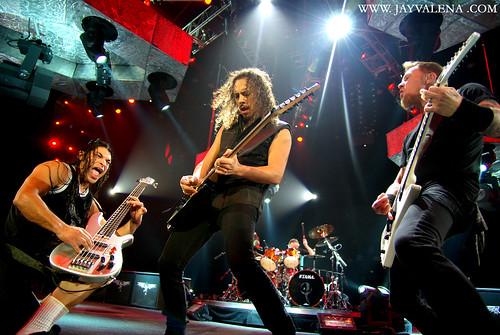 Most Hardcore Metallica Song - Hardcore-3001