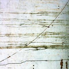On the seashore (daliborlev) Tags: sea abstract texture beach lines wall square urbandecay silhouettes brno damage cracks cracked mundanedetail 500x500 humanfigures peelingplaster