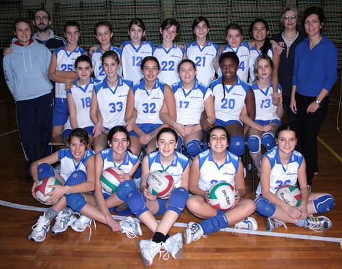 Tavernola - Under 13 08/09