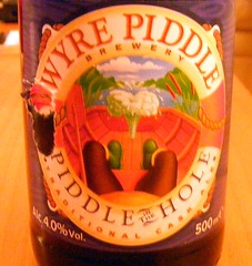 Real Ale! (Honestman28) Tags: beer ale cask piddle realale wyre