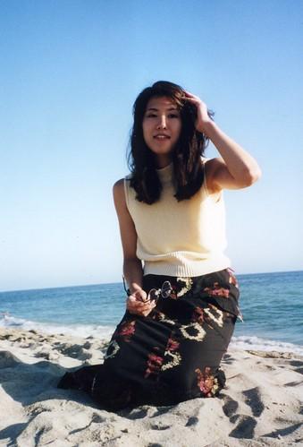 Sayaka Panchul 1999