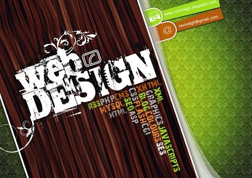 Revival web design