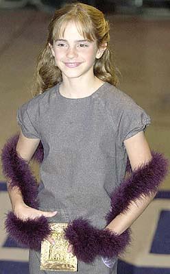 young actress emma watson