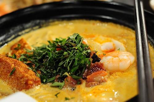 Pasir Ris Laksa @ Food Republic, VivoCity