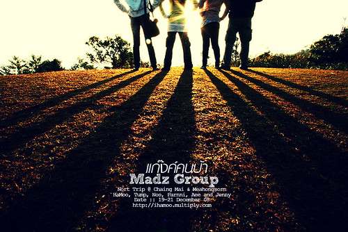 Madz Group