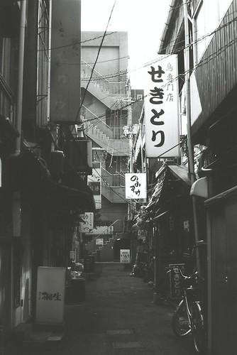 niigata monochrome film 7
