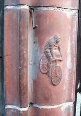 Tile bike