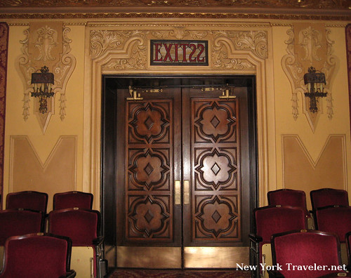 Theatre Doors