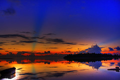 Sensation 2 (matey_88 ( OFF )) Tags: sunset colourful majid maldives matey mohamed addu feydhoo uniquemaldives theperfectphotographer goldstaraward still2008