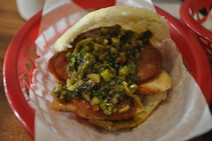 Caracas Venezuelan Arepas Williamsburg Brooklyn