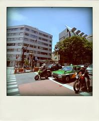 Japan 2006 - 原宿 (4)