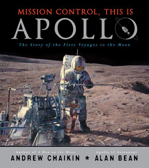Nouveau Livre sur le Programme Apollo par Andrew Chaikin et Alan Bean 3175605974_eca4f4016b_o