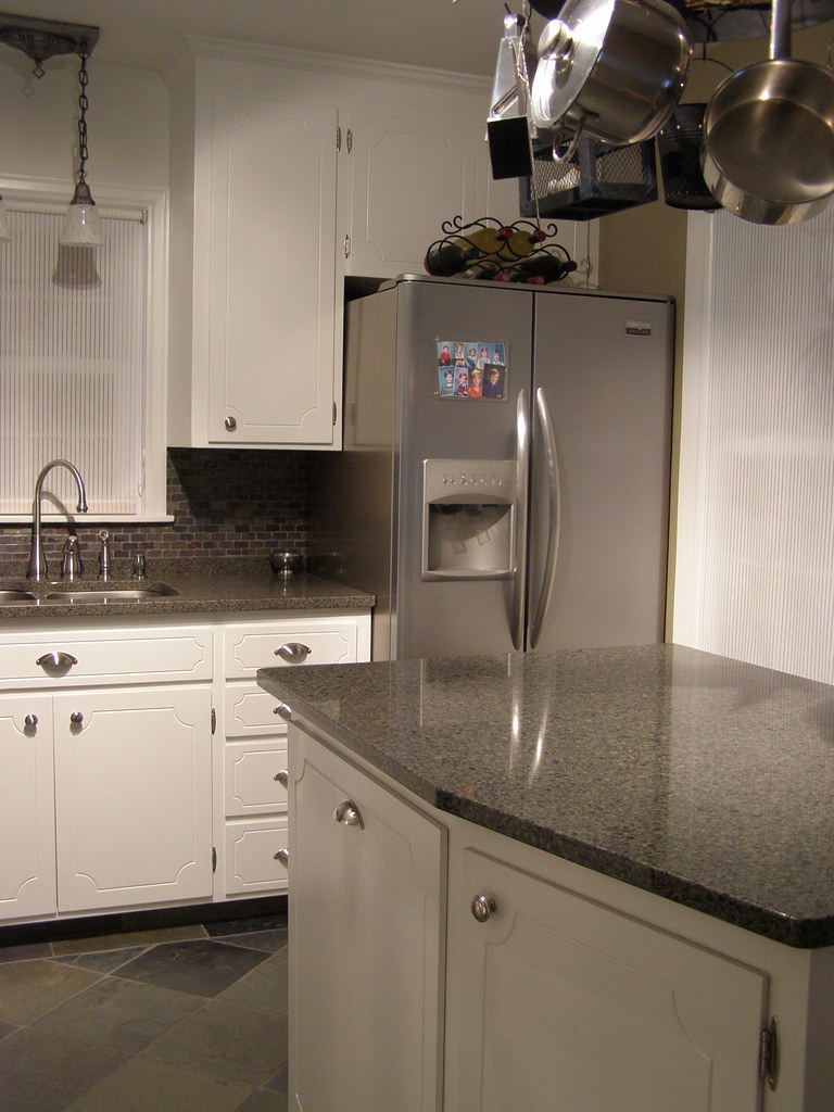 Kitchen Remodel - Jan. 2009