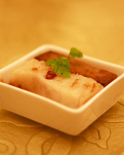 豐味芋頭糕 & 富贵萝卜糕 - DSC_0611
